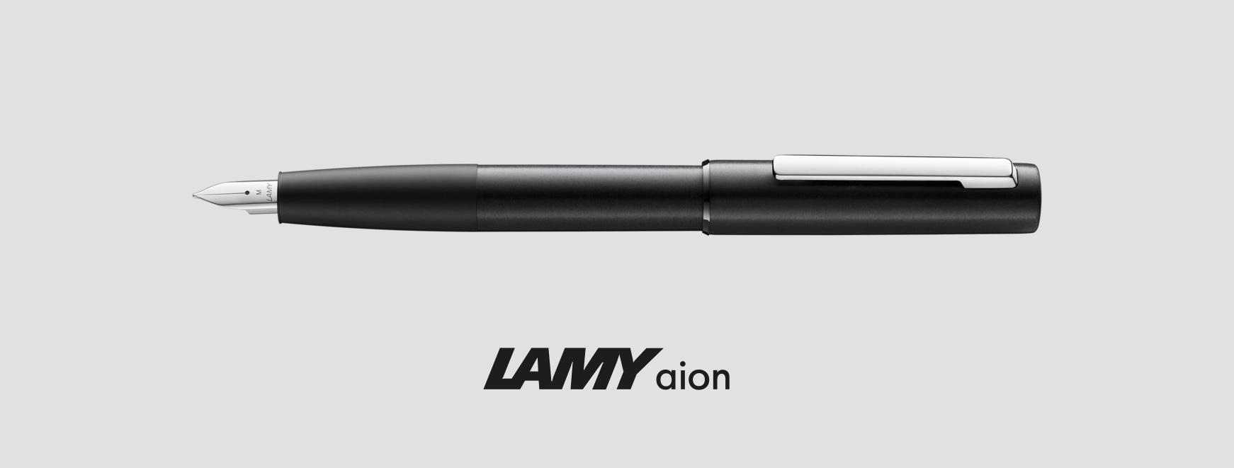 ปากกา LAMY รุ่น aion