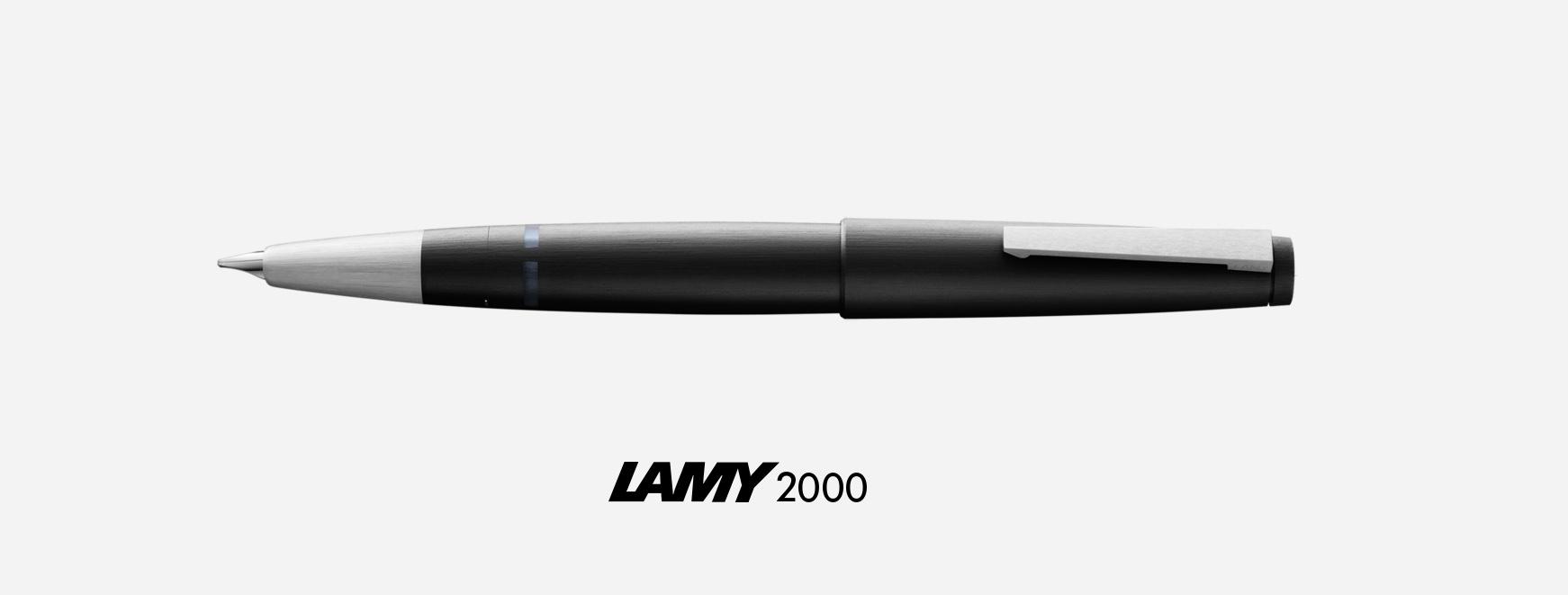 ปากกา LAMY รุ่น 2000