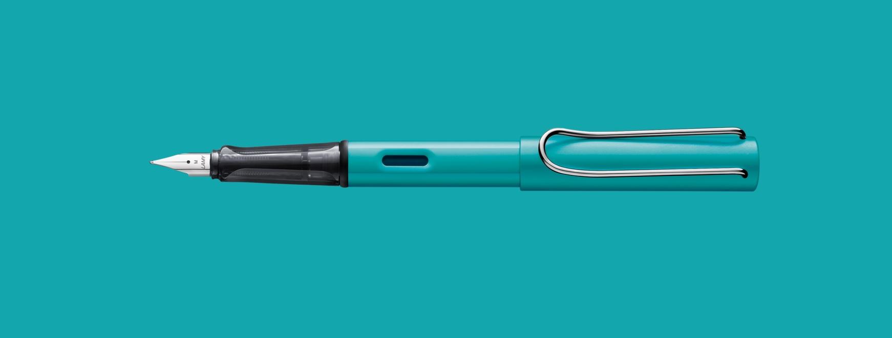 ปากกา LAMY รุ่น AL-star