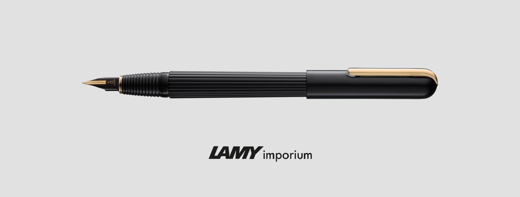 ปากกา LAMY รุ่น imporium