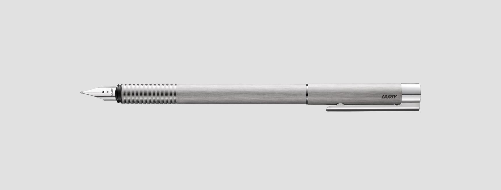 ปากกา LAMY รุ่น logo