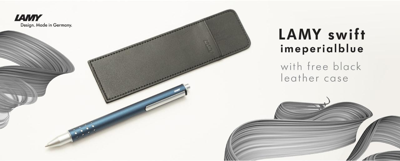ปากกา LAMY รุ่น swift