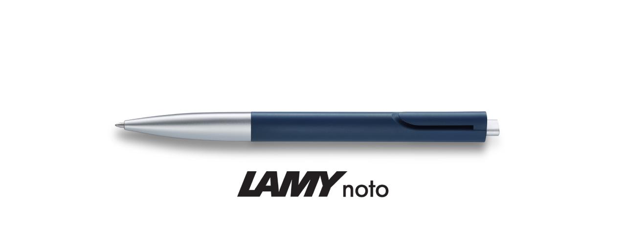 ปากกา LAMY รุ่น noto