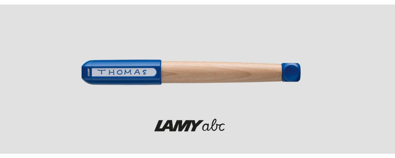ปากกา LAMY รุ่น abc