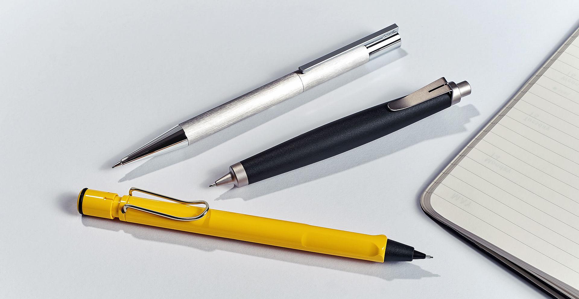 ดินสอ LAMY