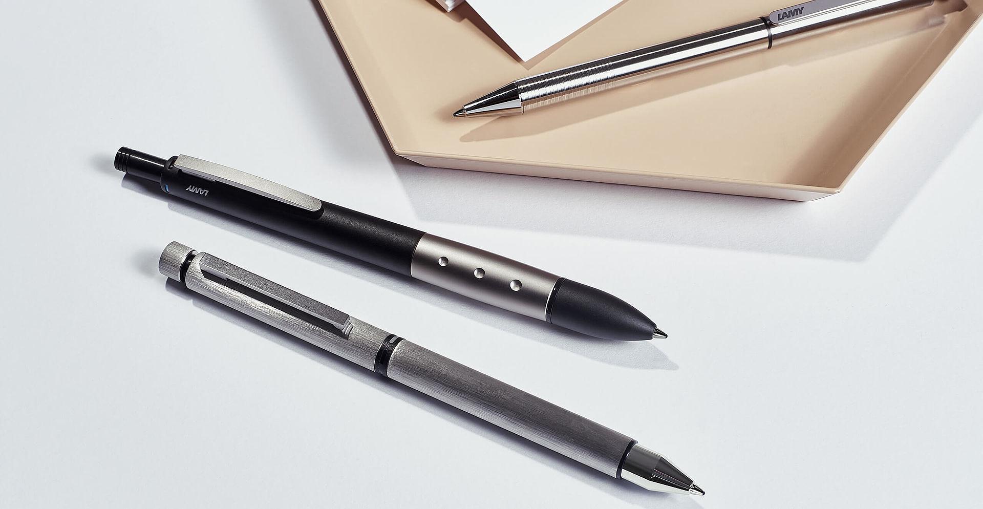 ปากกาหลายระบบ LAMY