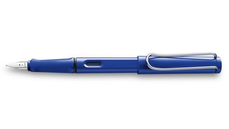 ปากกาหมึกซึม รุ่น LAMY safari